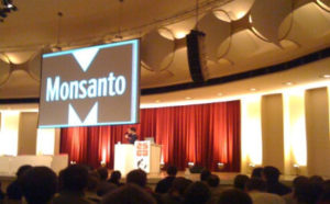 The Gates Foundation Invests Millions In Monsanto