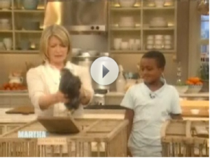 Does Martha Stewart Really Slaughter Her Ducks and Chickens Herself?