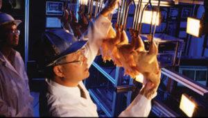 Food Industry Influence Over Food Regulators 'A Growing Problem'
