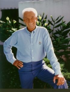 """Bob Barker Honored with """"Compassionate Leadership Award"""" by National Animal Protection Group"""