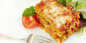 A Hearty Vegan Lasagna for All!