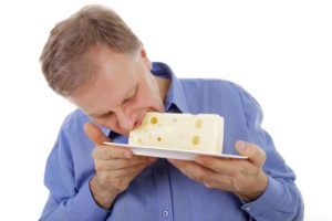 cheese addictive