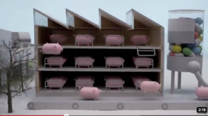 In Chipotle's Video, the Solution to Factory Farming Is Returning to Old McDonald's Farm