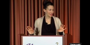 Why We Love Dogs, Eat Pigs and Wear Cows: A Video Presentation by Melanie Joy