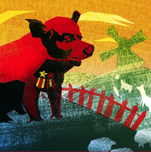 Freedom's New Frontier: A Guide to Animal Rights
