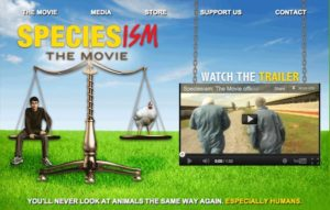 Speciesism the Movie: Questioning Our Power Over the Powerless