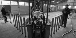 Photo Gallery: Precious Animals, A Project of Dutch Photographer and Filmmaker Jan van IJken