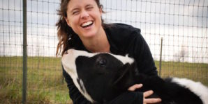 From the Animal's Point of View: Photojournalist Jo-Anne McArthur's Inspiring Presentation