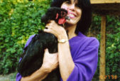 United Poultry Concern's President Karen Davis, an tireless advocate for nearly 30 years
