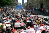 Paris march to close slaughterhouses