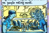 Bizarro Comics cartoon