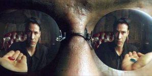 The Matrix as Metaphor for Animal Advocacy