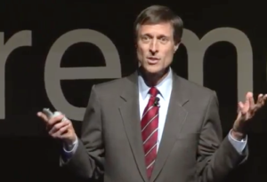 Dr. Neal Barnard: The Human Herbivore and the  Solution to Diabetes