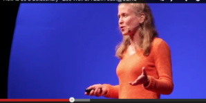 Video: Zoe Weil on Becoming a Solutionary to Combat Factory Farming
