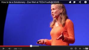 Zoe Weil