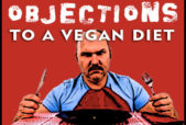 the most common objections to a vegan diet