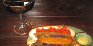 News Alert: Oakland Sausages Adulterated with Compassion