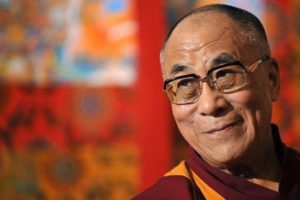 Dalai Lama to Speak at Kentucky Fried Chicken YUM! Center in Louisville