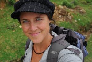JoAnne McArthur bio photo