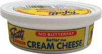 Tofutti Cream Cheese