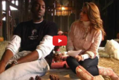 John Salley vegan thanksgiving