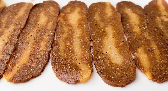 The Vegan Bacon That Meat-Loving Foodies Can't Get Enough Of: Recipe Included!