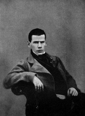 Tolstoy Christian
