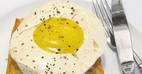 Vegan Eggs: Incredible Vegan Versions of Every Egg Dish
