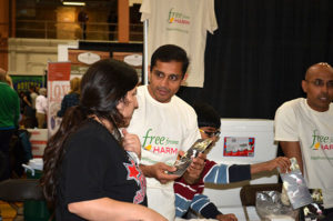 Volunteer Spotlight: Mihir Shah
