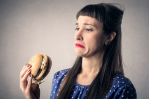 Nutrition Misinformation Drives Ex-Vegans' Stories of Defection