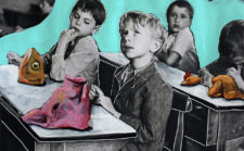 The Normalization of Nonhuman Oppression in Education