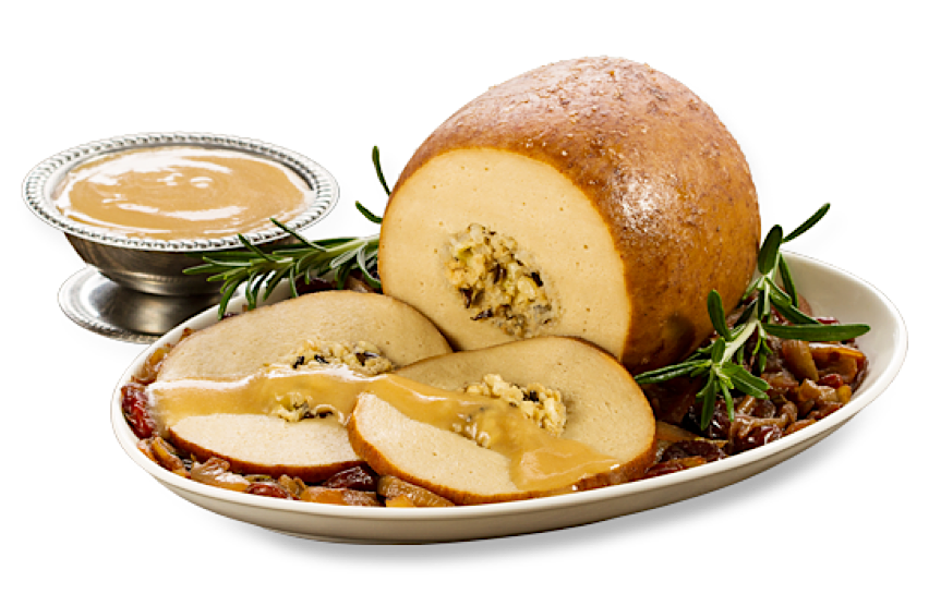 Tofurky vegan thanksgiving