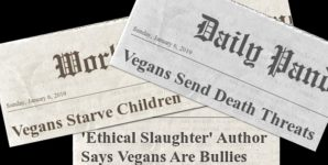 4 Anti-Vegan Story Formulas from Mainstream Media