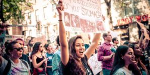 Corporate Media's Coverage of Bruce Friedrich Shows Ignorance of Grassroots Activism