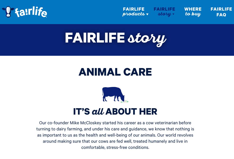 Fair Oaks Farm dairy cruelty