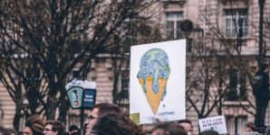 Eating Away at the Climate Crisis