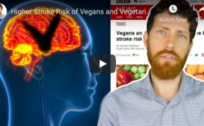 Why the Vegetarian and Vegan Stroke Scare is Overblown