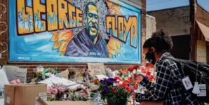 Our Solidarity with Racial Justice Struggle