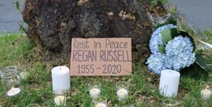 Demand Justice for Regan Russell!