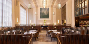The Reducetarian Paradox: Rigidly Applying 'Moderation' to Eleven Madison Park Restaurant